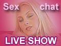 Live show sexe femme en francais et chat webcam sexy